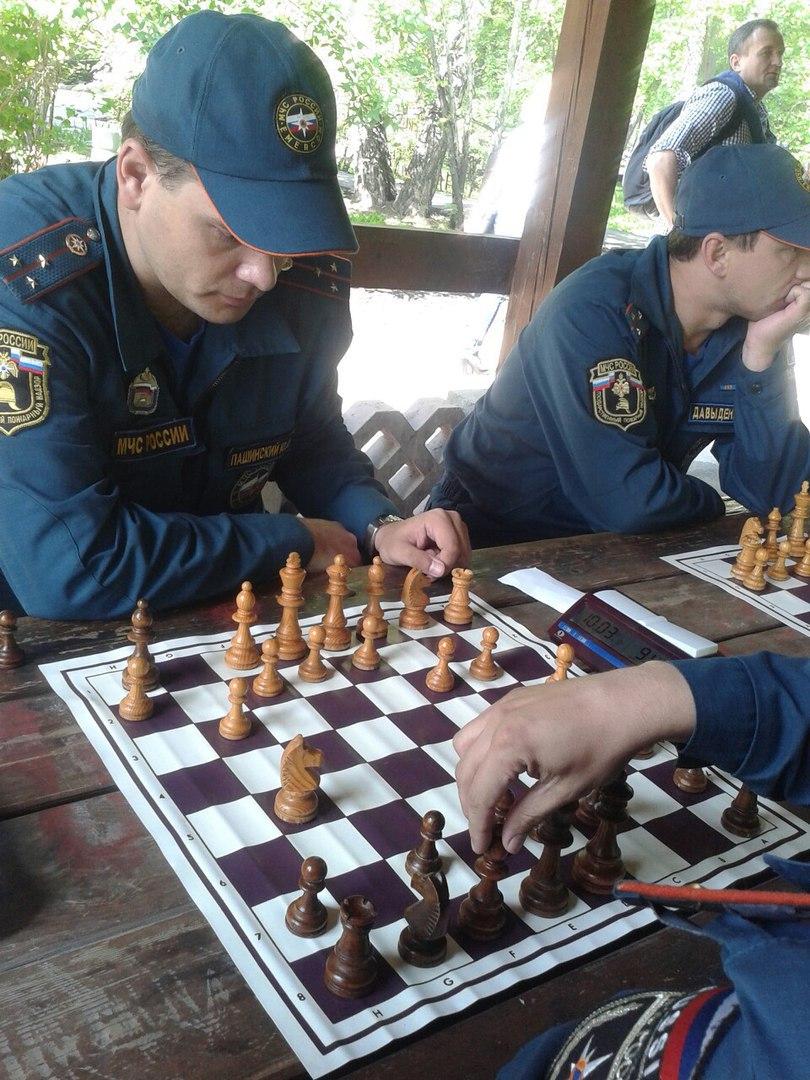 шахматы гпн 1